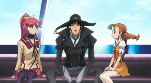 2020 Anime sex face