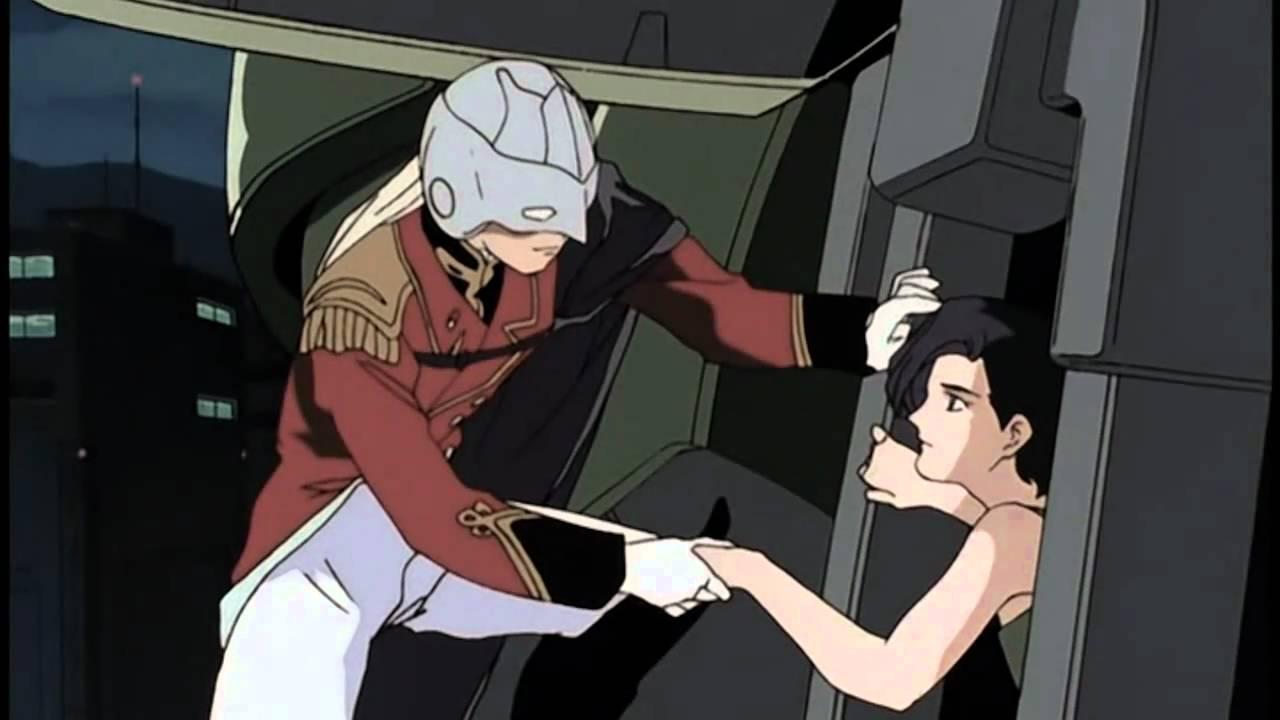 hentai noin wing Gundam