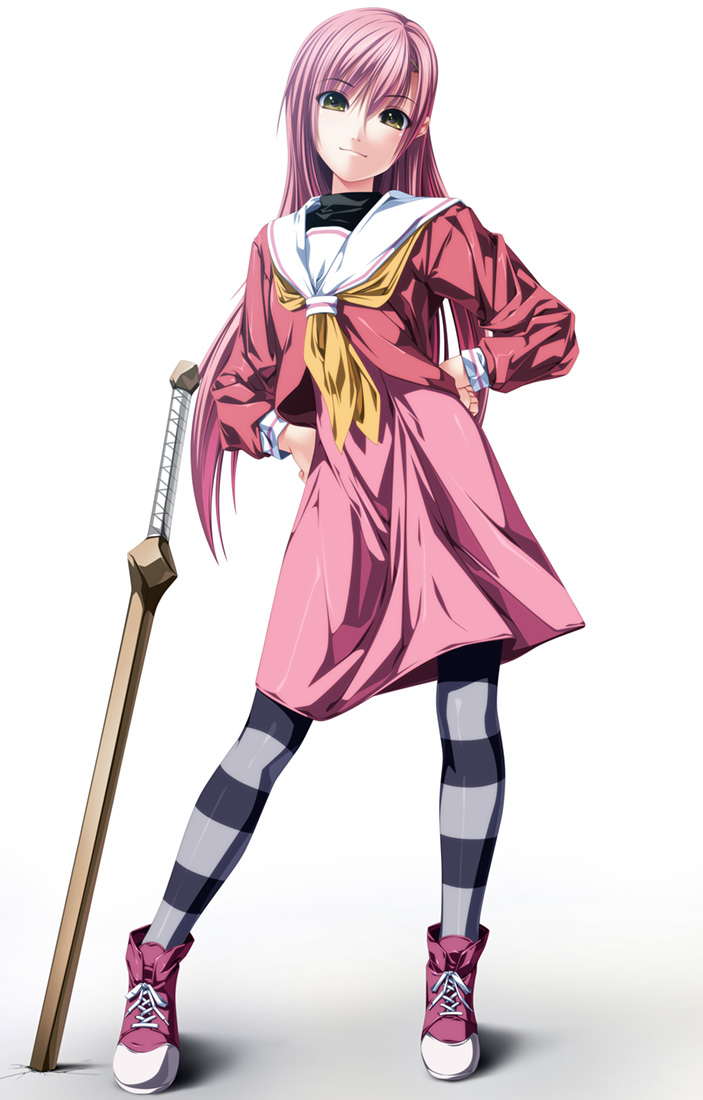 gotoku hayate Hinagiku hentai no