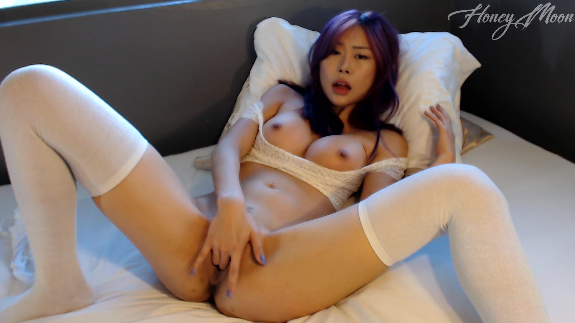 moon korean pornstar Honey