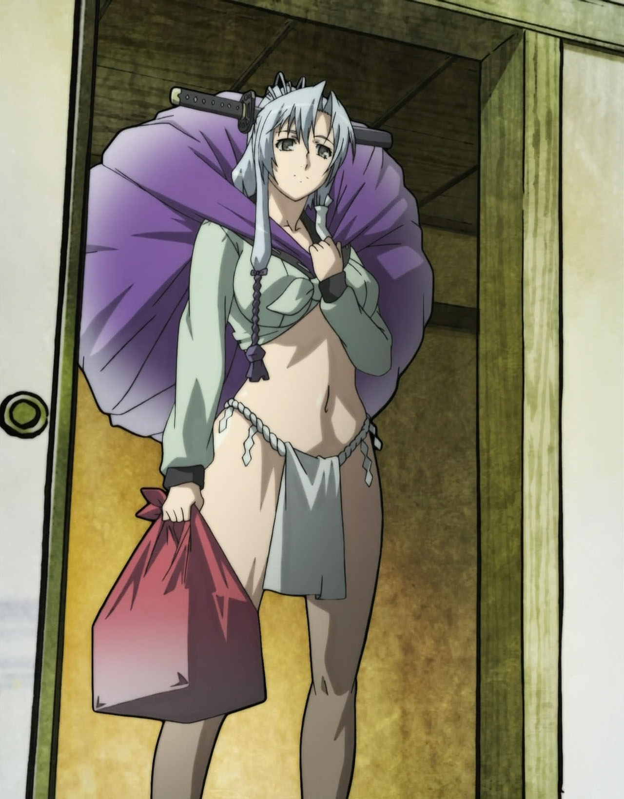 Adult archive Anime blue eyes girl