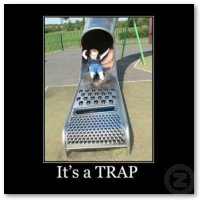 trap anime a Its