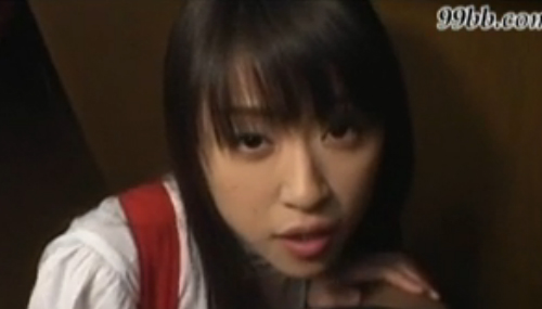 Cheerleaders POV asian webcam