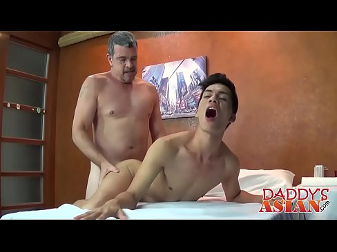 Chinese gay twinks