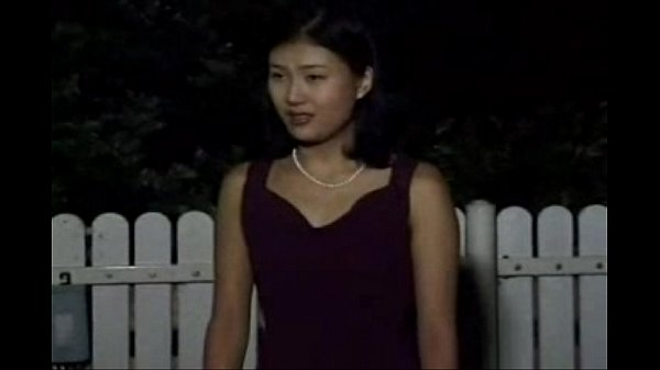 compilation asian wife Outdoor