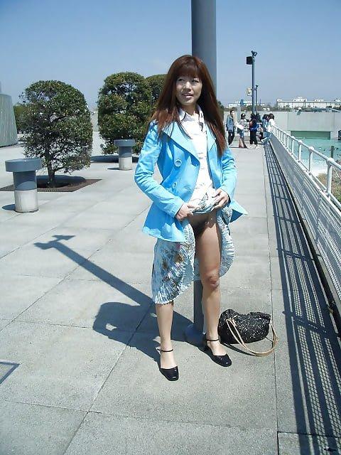 Pantyhose smoking chinese