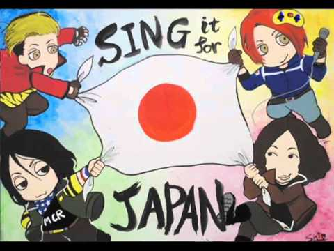 japan Sing it for