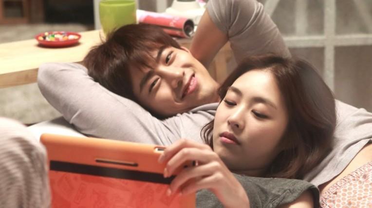Sweet romantic korean movies