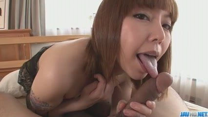 POV Watching asian shaved