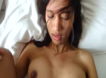 Asian young compilation outdoor