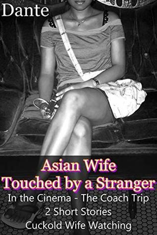 Wife cuckold asian otngagged
