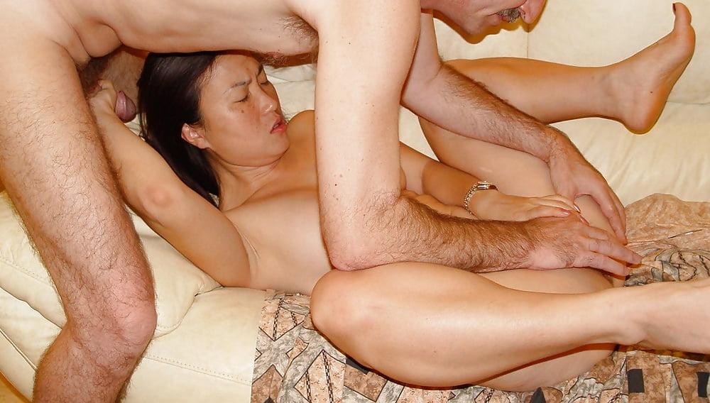 Korean nude love scenes