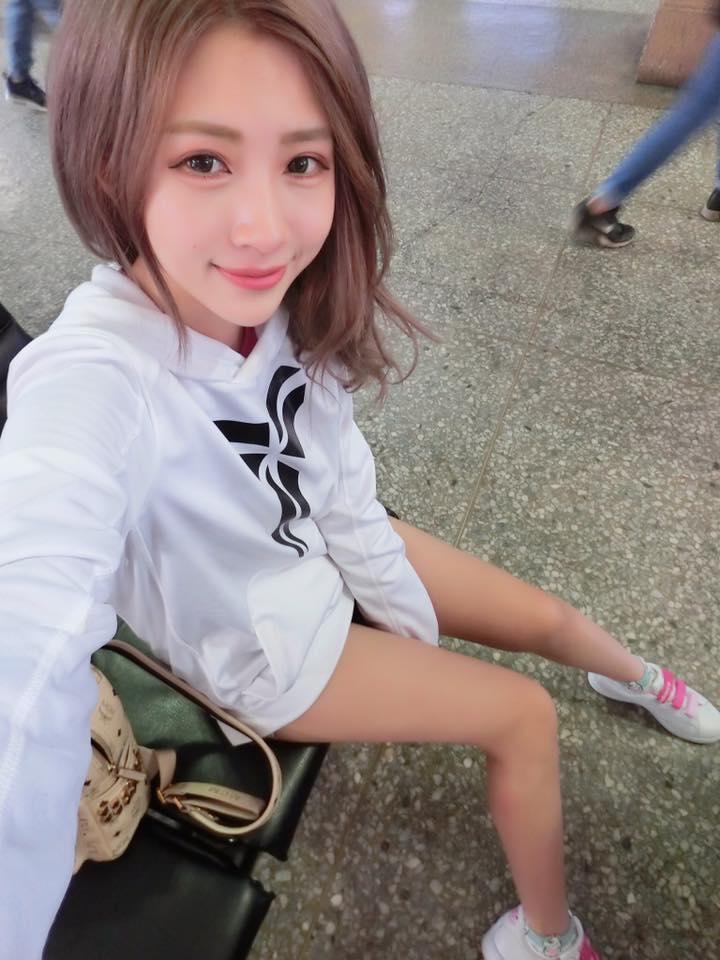 Virgin short hair asian panties